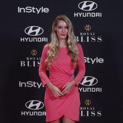 Alejandra Onieva en los Premios Instyle 2019