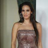 India Martínez en la Gala contra el cáncer de Elle