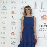 Begoña Gómez en la Gala contra el cáncer de Elle