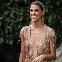 Laura Sánchez en los Premios Conde Nast Traveler 2019