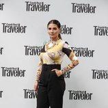 Andrea Duro en los Premios Conde Nast Traveler 2019