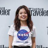 Anna Castillo en los Premios Conde Nast Traveler 2019