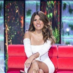 Chabelita Pantoja en la séptima gala de 'Supervivientes 2019'