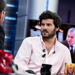 Willy Bárcenas en 'El Hormiguero'