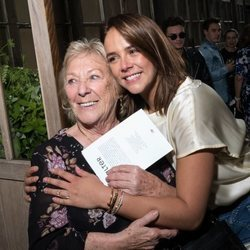 Pauline Ducruet y Maguy Ducruet en la Paris Fashion Week 2019
