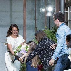 Pauline Ducruet homenajeada por su hermana tras el estreno de su marca en la Paris Fashion Week 2019