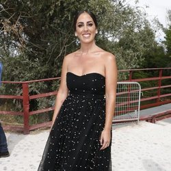 Anabel Pantoja en la boda de Belén Esteban y Miguel Marcos