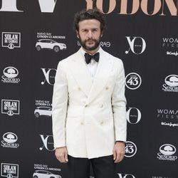Diego Martín en la 14ª edición de los premios Yo Dona Internacional
