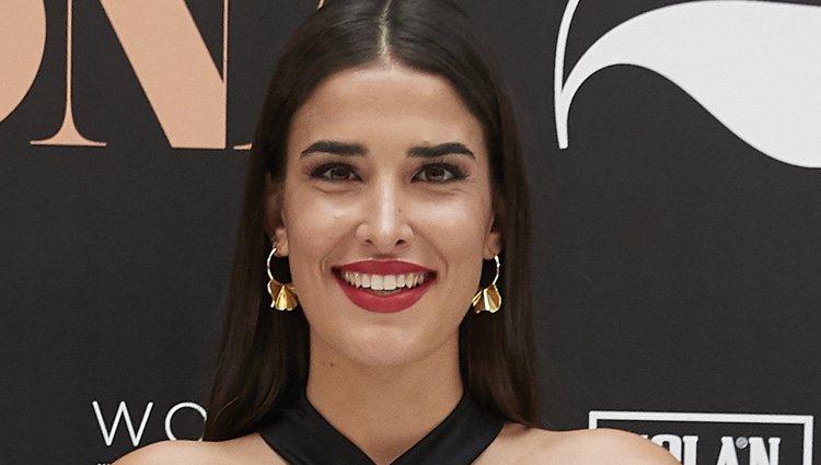 Lidia Torrent en la 14ª edición de los premios Yo Dona Internacional