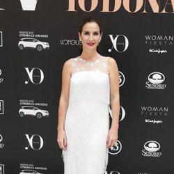 Belén López en la 14ª edición de los premios Yo Dona Internacional