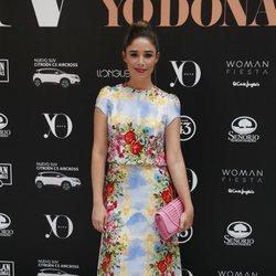 Candela Serrat en la 14ª edición de los premios Yo Dona Internacional