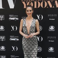 Vanesa Romero en la 14ª edición de los premios Yo Dona Internacional