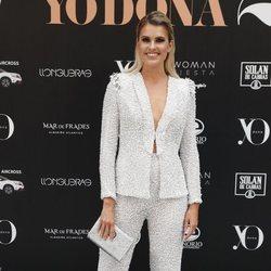 Adriana Abenia en la 14ª edición de los premios Yo Dona Internacional