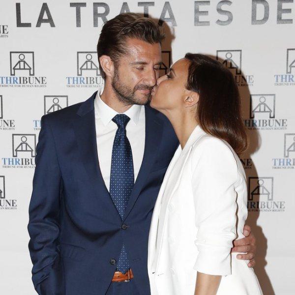 La preciosa relación de Chenoa y Miguel Sánchez Encinas