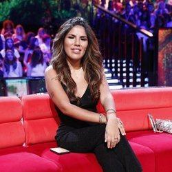 Chabelita Pantoja en la décima gala de 'Supervivientes 2019'