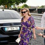 Reese Whiterspoon en la boda de Zoë Kravitz y Karl Glusman