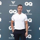 Carles Francino en el 25 aniversario de GQ