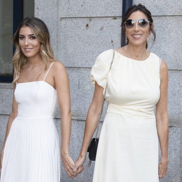 Paz Padilla y Anna Ferrer: una relación madre e hija incomparable