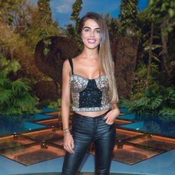 Violeta Mangriñán en la gala 12 de 'Supervivientes 2019'