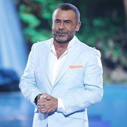 Jorge Javier Vázquez en el debate final de 'Supervivientes 2019'
