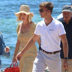 Katy Perry en Ibiza 2019