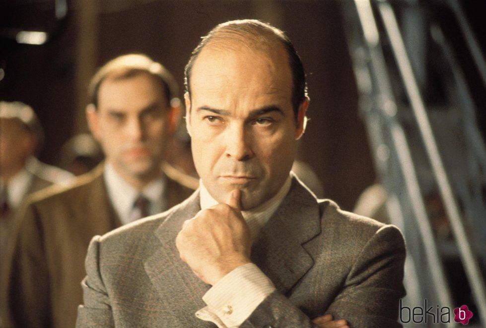 Antonio Resines en 'La niña de tus ojos' 1998