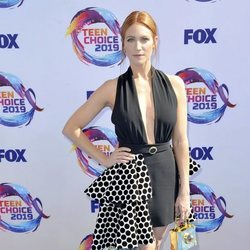 Brittany Snow en los Teen Choice Awards 2019