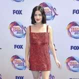 Lucy Hale en los Teen Choice Awards 2019