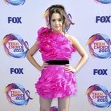 Laura Marano en los Teen Choice Awards 2019