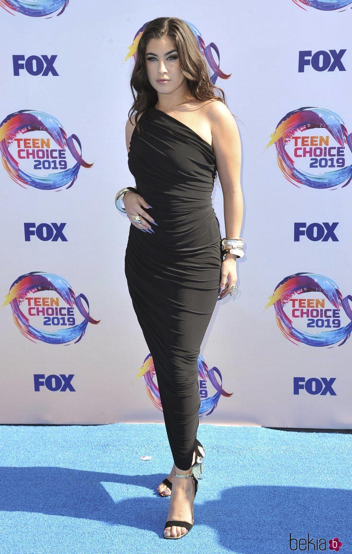 Lauren Jauregui en los Teen Choice Awards 2019