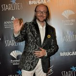 Santiago Segura en la Gala Starlite 2019 en Marbella
