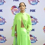 Megalyn Echikunwoke en los Teen Choice Awards 2019