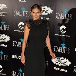 Ivonne Reyes en la Gala Starlite 2019 en Marbella