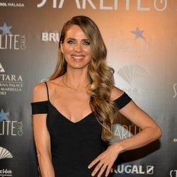 Vanesa Romero en la Gala Starlite 2019 en Marbella