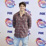 Noah Centineo en los Teen Choice Awards 2019