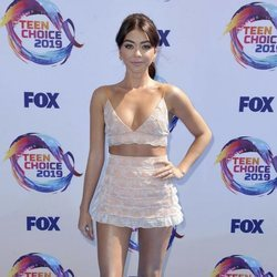 Sarah Hyland en los Teen Choice Awards 2019