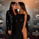 Dulceida y Alba Paul en la Gala Starlite 2019 en Marbella