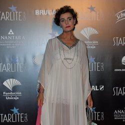 Antonia Dell'Atte en la Gala Starlite 2019 en Marbella