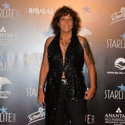 Rosana en la Gala Starlite 2019 en Marbella