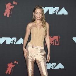 Gigi Hadid en los MTV VMAs 2019