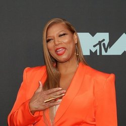 Queen Latifah en los MTV VMAs 2019