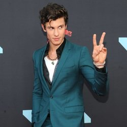 Shawn Mendes en los MTV VMAs 2019
