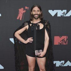 Jonathan Van Ness en los MTV VMAs 2019