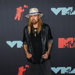 Billy Ray Cyrus en los MTV VMAs 2019