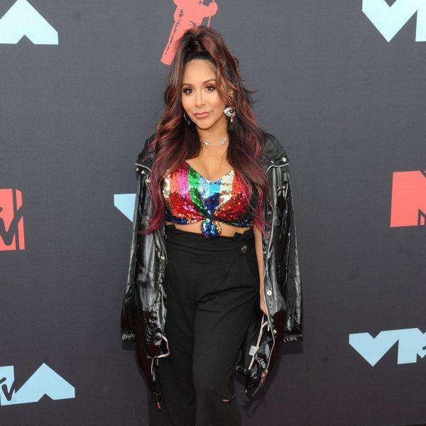 Alfombra roja y gala de los MTV MVAs 2019
