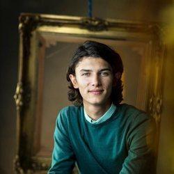 Nicolás de Dinamarca posa con motivo de su 20 cumpleaños