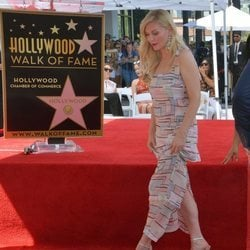 Kirsten Dunst merecidisimo reconocimiento