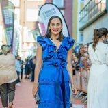 Tamara Falcó en la presentación de 'MasterChef Celebrity 4' en el FestVal 2019