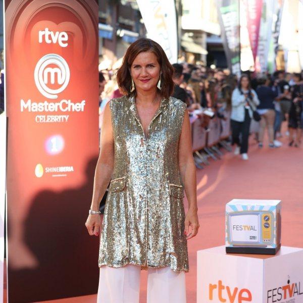Presentación de la cuarta temporada de 'MasterChef Celebrity' en el FestVal 2019