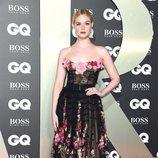 Elle Fanning en la gala de los premios GQ 2019